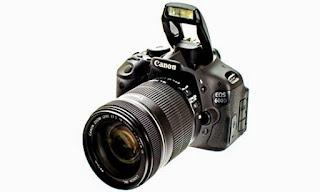 Jual Canon 600D Murah yang Cocok untuk Pemula dalam Dunia Fotografi