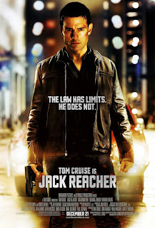 Catatan Nonton: [Review] Jack Reacher (2012)