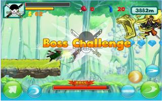 Download Game Zoro Pirate Shooting Free V1.4 MOD Apk Terbaru