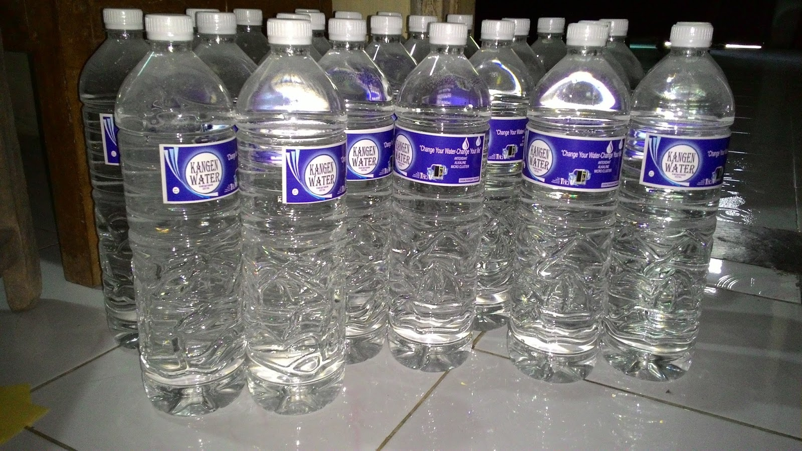 1 Galon Berapa Liter Air Kangen Water Air Kangen Water Ph 11 Air Kangen Water