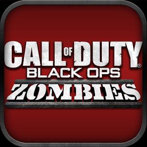 Call of DutyBlack Ops Zombies v1 0 8 [Mega Mod] APK