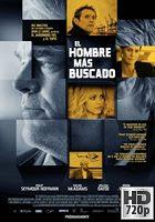 El hombre mas buscado (2014) online y gratis