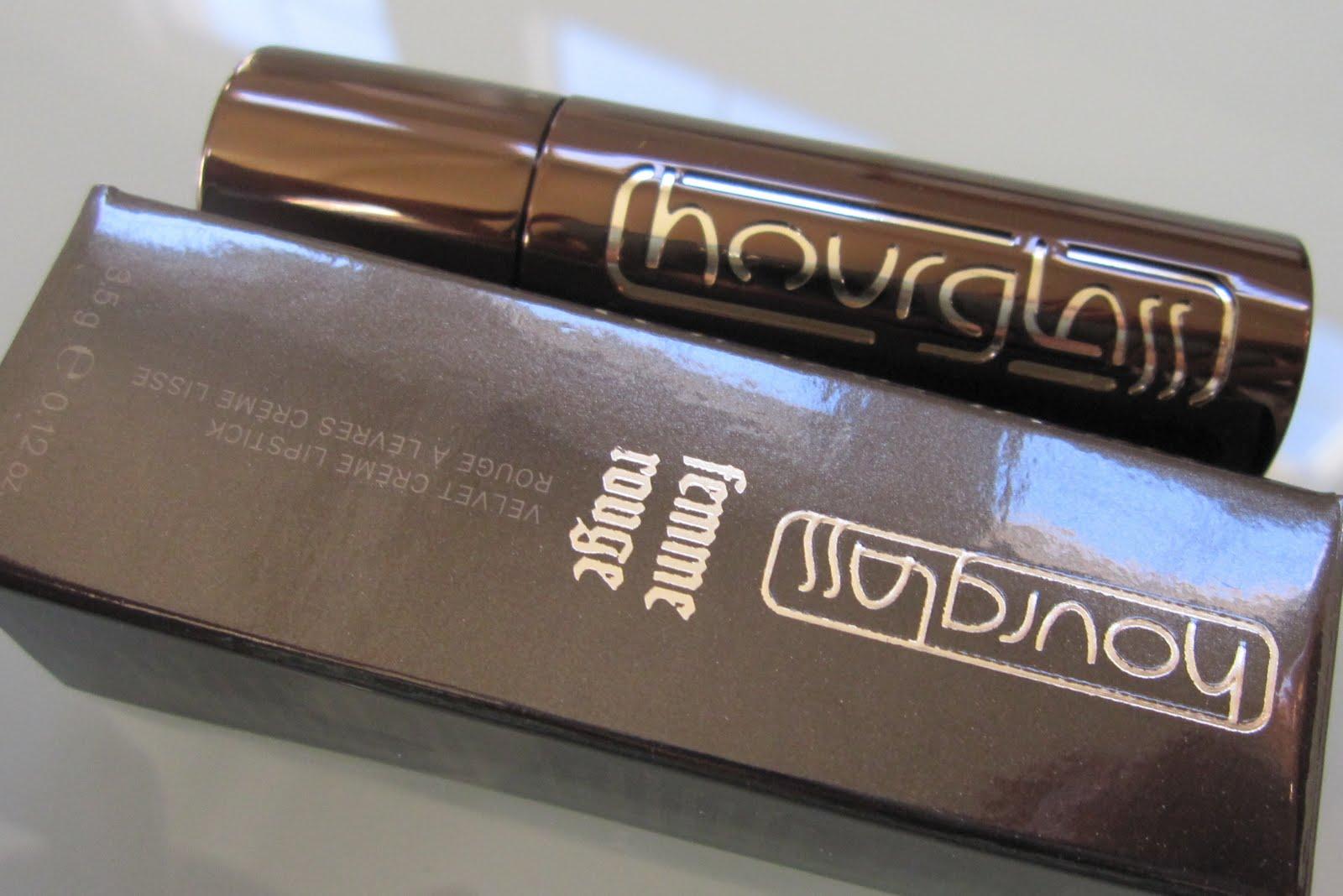 Hourglass Cosmetics Katrina Hess Makeup Studio