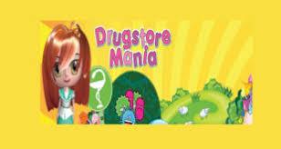 لعبة Drugstore Man صيدلية مانيا