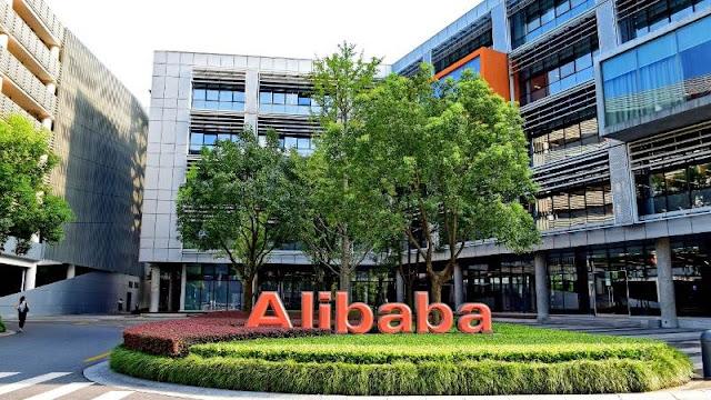 Alibaba e Disney assinaram um grande acordo de licenciamento