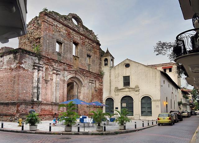 Il Convento di Santo Domingo c36b54caf2ee