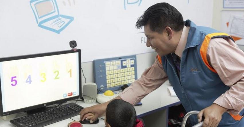 Más de 150 mil niños hospitalizados podrán seguir estudios durante internamiento, gracias a proyecto Aulas en Hospitales (LEY Nº 30772)