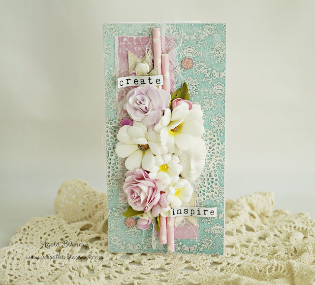 Create – inspire/DT CraftPassion