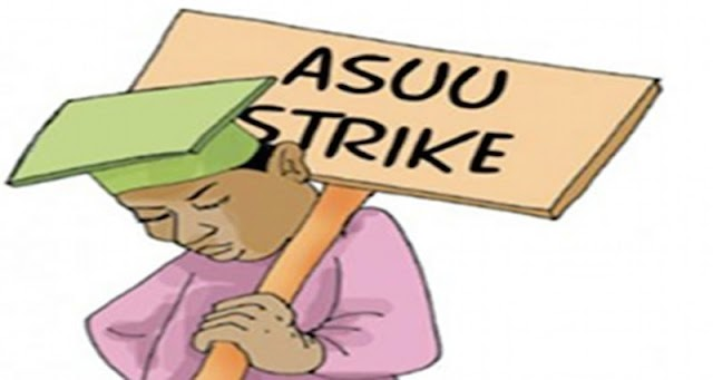 ASUU STRIKE: FG, LECTURERS RESUME TALKS TODAY