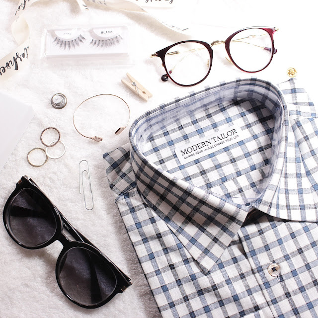 modern tailor blog review, modern tailor honest review, modern tailor shirt review, modern tailor checkered shirt review, tailored shirt uk review, tailor shirt review blog, modern tailor experience