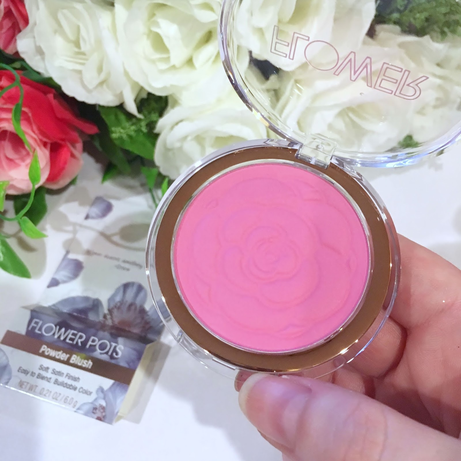 Max the unicorn haul drew barrymores flower beauty this trend with my flower beauty purchases many thanks to phillis from big apple buddy for popping in a freebie the sheer snapdragon lip butter izmirmasajfo Image collections