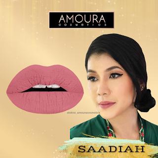 Amoura Hybrid - Saadiah