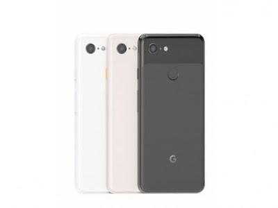 Kelebihan Kekurangan Google Pixel 3 - Harganya Mahal