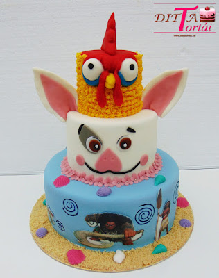 Ditta tortái és konyhája
