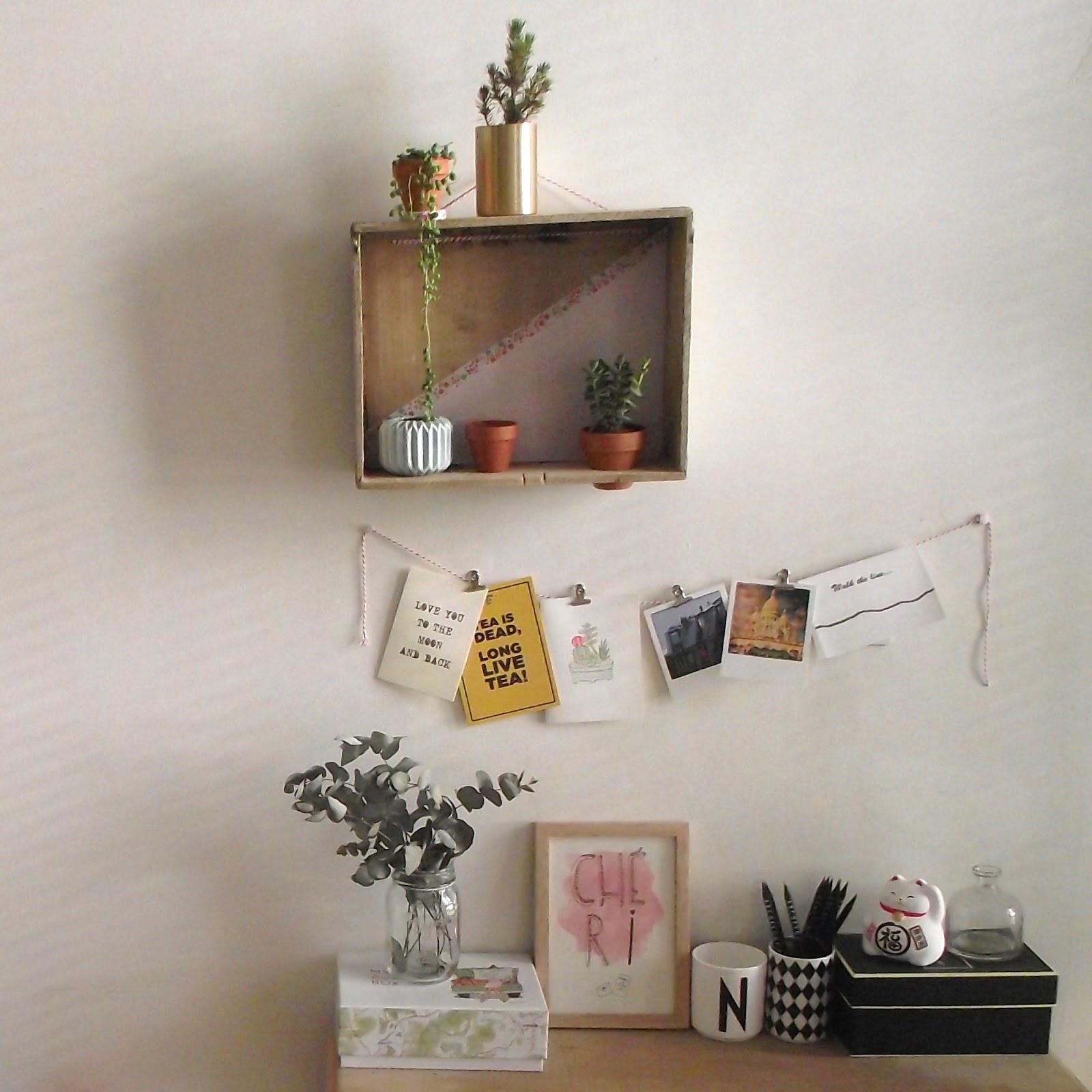 Des petits meubles et deux marie nalou 39 s in the air - Les petits meubles de marie ...