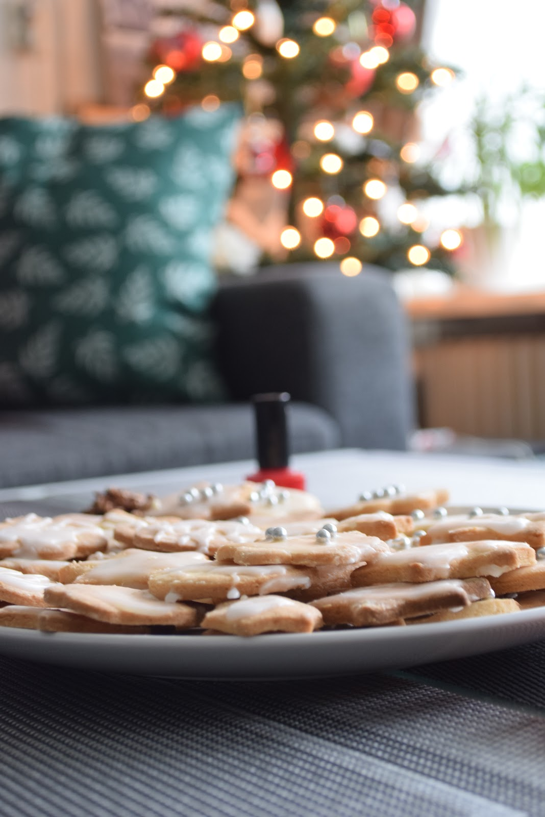 Ciasteczka na Boże Narodzenie