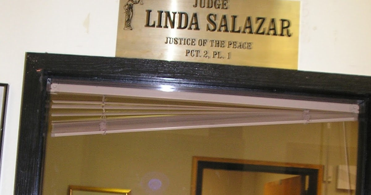 El Rrun Rrun For Linda Salazar And Trusted Staff A Day