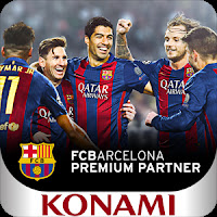 Pes club manager Apk Data