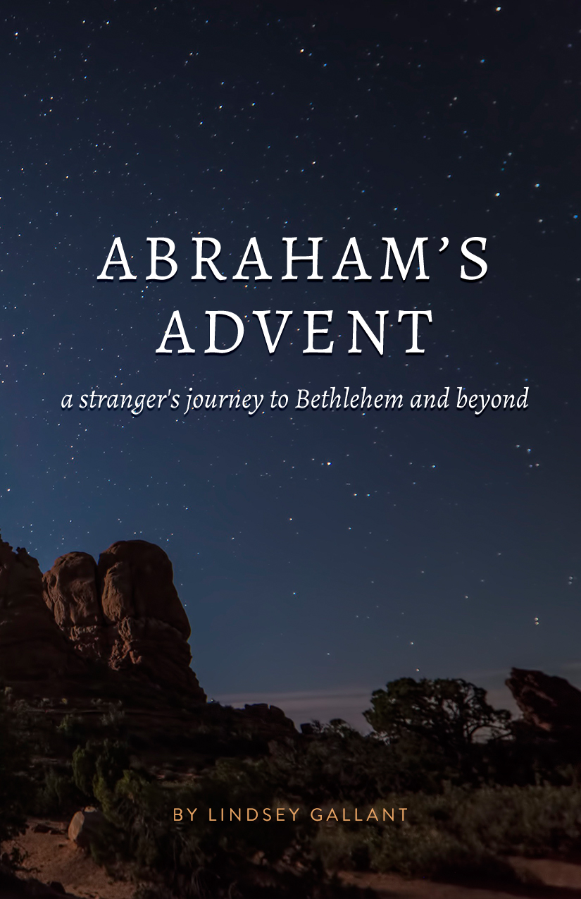 NOW AVAILABLE! Advent Devotional Ebook
