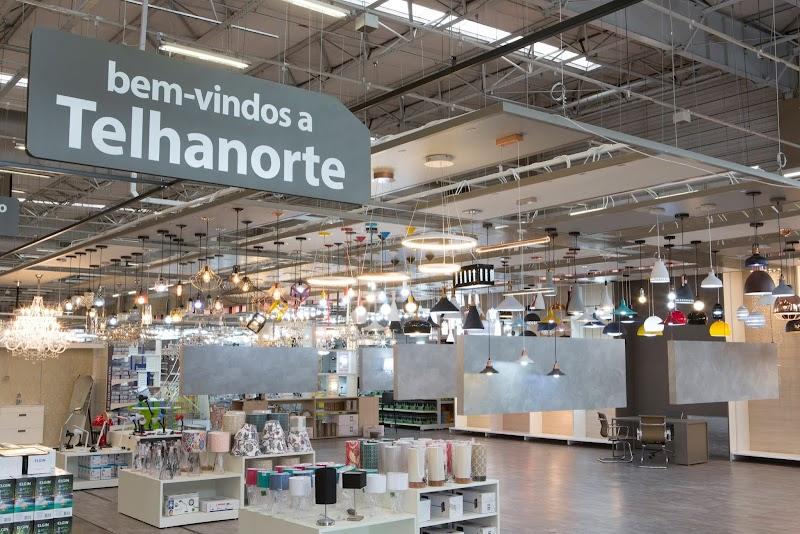 Telhanorte revitaliza espaço dedicado à divisão de iluminação