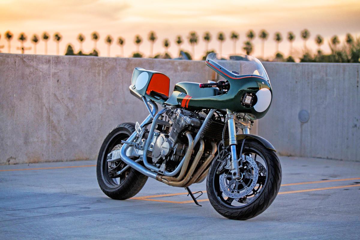 Diy delight moto8ight cafe racer kit return of the cafe racers diy delight moto8ight cafe racer kit solutioingenieria Gallery