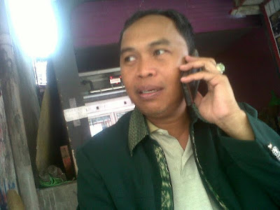 Validasi LP2B, Luas Lahan Sawah Karawang Diprediksi Menyusut