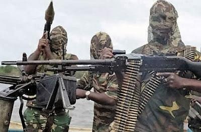 FG to declare war if peace dialogue fails