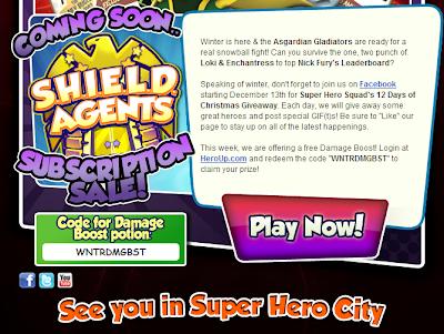 SHSO CODES & SUPER HERO SQUAD REVIEWS & Challenge Guide SO ...