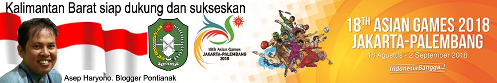Sukseskan Asian Games 2018