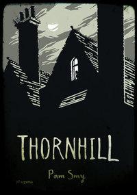 Pam Smy, Thornhill, Uitgeverij Ploegsma