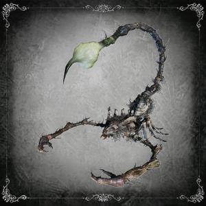 Gravekeeper Scorpion