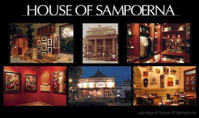 House of Sampoerna, A Remnant of The Past, cigarette, vacation place, historical place of sampoerna, historic vacation