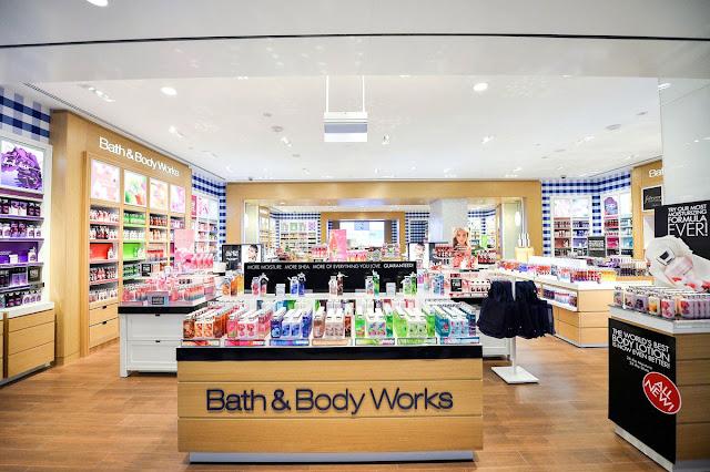 Dưỡng thể Bath and Body Works khuyến mãi giảm giá Combo 2 www.huynhgia.biz