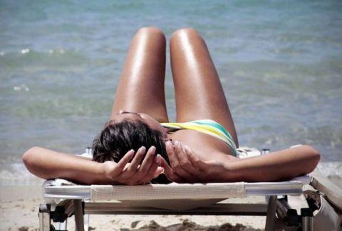 Πρόωρο καλοκαίρι: Εκτόξευση της θερμοκρασίας πάνω από τους 30 βαθμούς! Βγάλτε τα μαγιό σας...