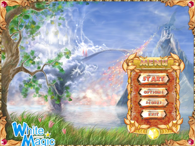 夢幻七大陸(7 Lands),畫面精美的拼圖消除遊戲!