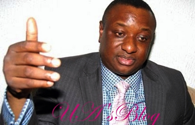 Reno Berates Keyamo Over Sycophantic Comment, Says Late Gani Must be Turning in Grave in Utter Disappointment