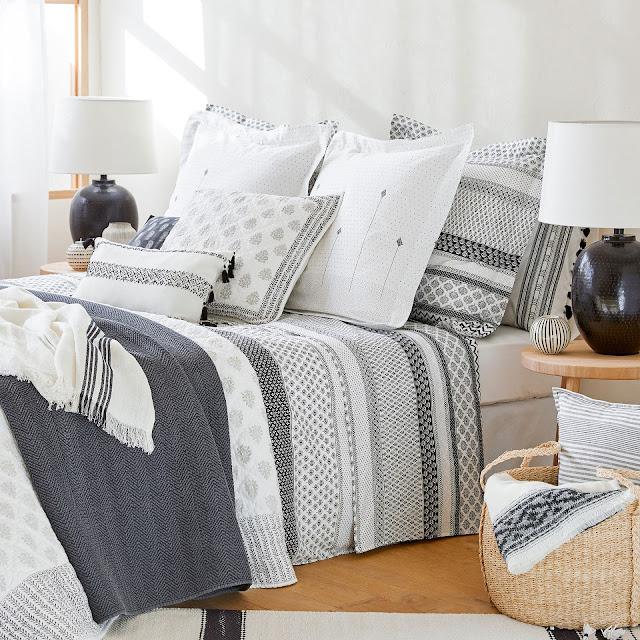 Zara Home y su maravillosa colección de sábanas-59