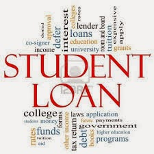 A Guide To Applying For College Loan ~ finance slot