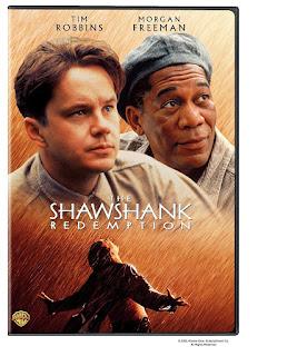 Shawshank Redemption, DVD, Blue Ray, Shawshank Redemption Gifts and Merchandise, Stephen King Store