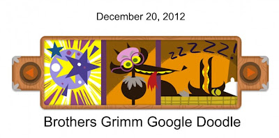 Brothers Grimm 200th Anniversary -5