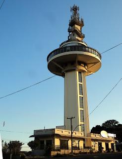 Torre Mirante da Serra, Veranópolis