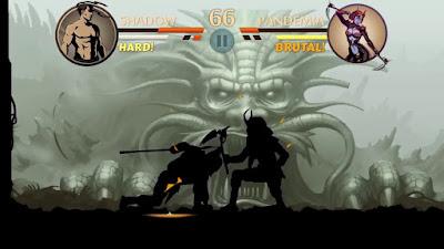 لعبة قتال الظل Shadow Fight 2 إصدار خاص مهكر [Mod]