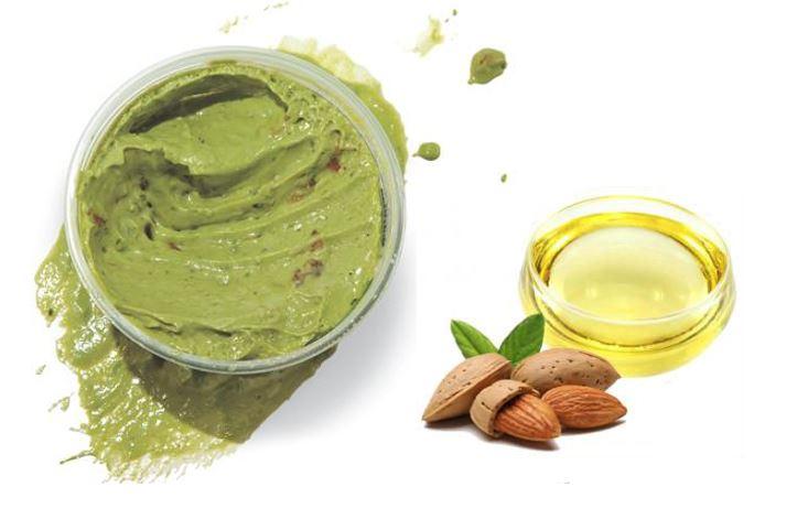 Almond Oil and Avocado | The Girls Beauty Bible