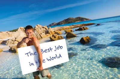 los 10 mejores trabajos del mundo