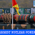 ECAS Agenda: Pakistan to be the third largest Nuclear-Power by 2050, after USA and Russia