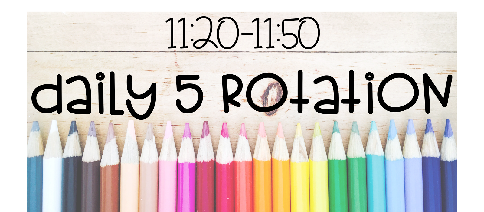 A Day in the Life of a 3rd Grade Classroom! - The Friendly Teacher