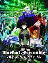 Mardock Scramble: The First Compression (2010)