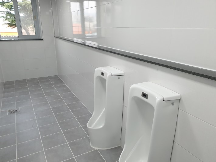 요즘 공중화장실