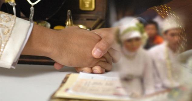 Tak Jadi Kahwin Pengantin Lelaki Tak Tau Niat Mandi Wajib