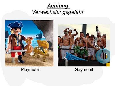 Lustige Bilder Spielzeug Gay